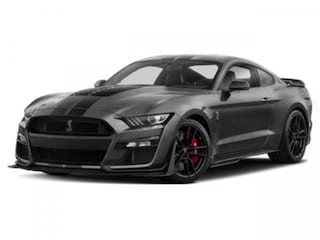 2020 Ford Shelby GT500 Shelby GT500 Fastback Car