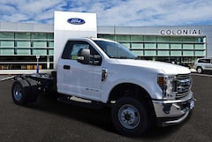 2019 Ford F-350 Chassis XLT 4WD Reg Cab 145 WB 60 CA Regular Cab Chassis-Cab