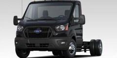 2020 Ford Transit-350 Cutaway T-350 RWD SRW 138 WB 9500 Gvwr