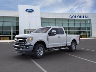 2021 Ford F-250 XLT 4WD Supercab 6.75 Box Extended Cab Pickup