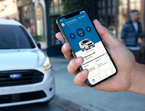 Fordpass A Smarter Way To Move