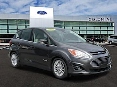 2016 Ford C-Max Hybrid SEL With Navigation Car