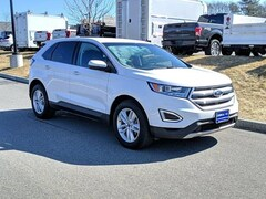 2016 Ford Edge SEL Front Wheel Drive Sport Utility
