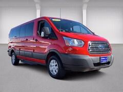 2016 Ford Transit 350 XLT Low Roof Passenger Full-size Passenger Van