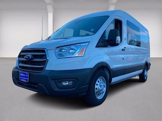 2020 Ford Transit-250 Crew T-250 148 Med Rf 9070 Gvwr AWD