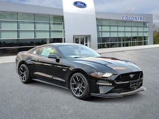 2020 Ford Mustang GT Performance Package 2 Car
