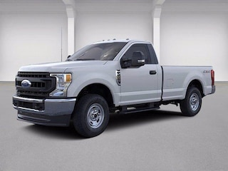 2020 Ford F-250 Regular Cab Pickup