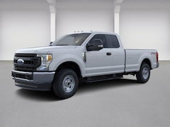 2020 Ford F-250 XL 4WD Supercab 8 Box Extended Cab Pickup