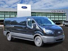 2019 Ford Transit-350 T-350 148 Low Rf 9500 Gvwr Sliding Full-size Cargo Van