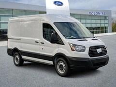 2019 Ford Transit-250 T-250 130 Med Rf 9000 Gvwr Sliding Mini-van, Cargo