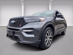 2020 Ford Explorer ST Twinturbo 4WD Sport Utility