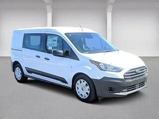 2020 Ford Transit Connect XL LWB w/Rear Symmetrical Doors Mini-van, Cargo