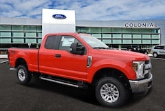 2019 Ford F-250 XL 4WD Supercab 6.75 Box Extended Cab Pickup
