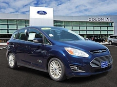 2016 Ford C-Max Energi SEL With Navigation Car