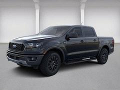 2020 Ford Ranger XLT 4WD Supercrew 5 Box Crew Cab Pickup