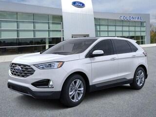 2020 Ford Edge SEL AWD Sport Utility