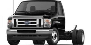 2021 Ford E-350 Cutaway