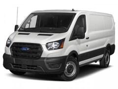 2020 Ford Transit-150 Cargo T-150 130 Low Rf 8670 Gvwr AWD