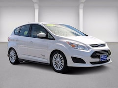 2017 Ford C-Max Energi SE Plug In Hybrid Car