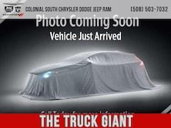 2015 Ram 2500 Tradesman Truck Crew Cab