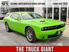 2017 Dodge Challenger GT Coupe