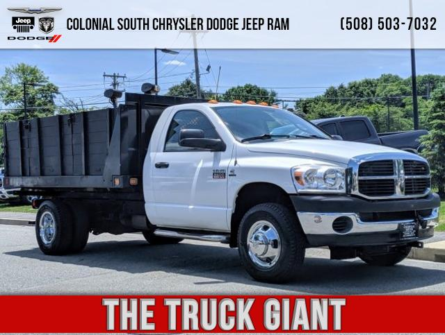 Used 2008 Dodge Ram 3500 HD Chassis ST/SLT For Sale