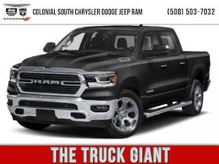 2020 Ram 1500 BIG HORN CREW CAB 4X4 5'7 BOX Crew Cab