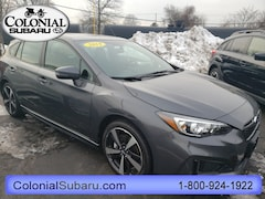 Used 2019 Subaru Impreza 2.0i Sport 5-door Kingston NY