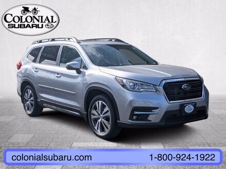 New 2021 Subaru Ascent Touring 7-Passenger SUV for Sale or Lease in Kingston, NY