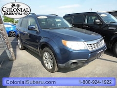2012 Subaru Forester 2.5X Premium w/All-Weather Pkg SUV in Kingston, NY