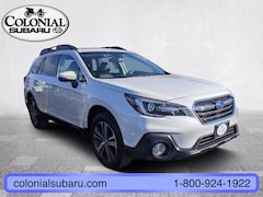 2018 Subaru Outback 2.5i Limited SUV in Kingston, NY