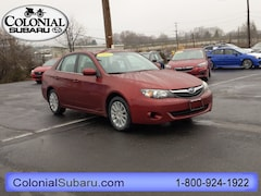 2010 Subaru Impreza 2.5i Premium w/Special Edition Pkg Sedan in Kingston, NY