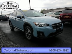 Used 2019 Subaru Crosstrek 2.0i Premium SUV Kingston NY