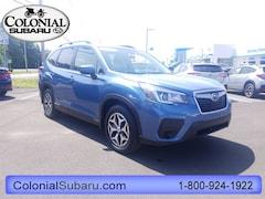 Used 2019 Subaru Forester Premium SUV Kingston NY