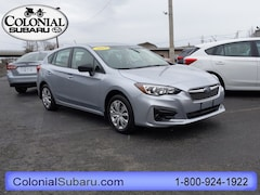 Used 2019 Subaru Impreza 2.0i 5-door Kingston NY