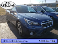 Used 2019 Subaru Outback 2.5i Limited SUV Kingston NY