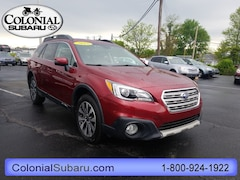 2015 Subaru Outback 3.6R Limited SUV in Kingston, NY