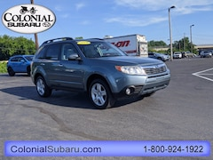 2010 Subaru Forester 2.5X Limited SUV in Kingston, NY