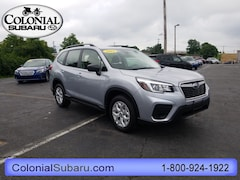 Used 2019 Subaru Forester Standard SUV Kingston NY