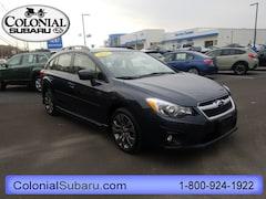 2013 Subaru Impreza 2.0i Sport Premium Hatchback in Kingston, NY