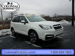 Used 2018 Subaru Forester 2.5i Premium SUV Kingston NY