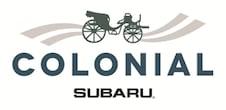 Colonial Subaru