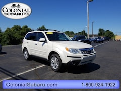 2011 Subaru Forester 2.5X Limited SUV in Kingston, NY