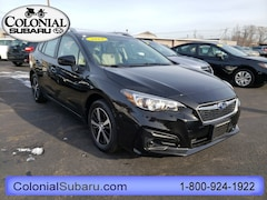 Used 2019 Subaru Impreza 2.0i Premium 5-door Kingston NY