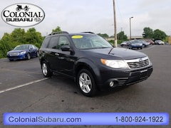 2009 Subaru Forester 2.5X Limited SUV in Kingston, NY
