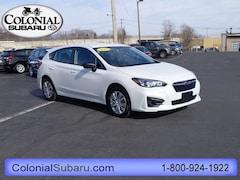 2019 Subaru Impreza 2.0i 5-door in Kingston, NY