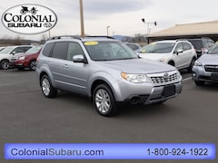 2013 Subaru Forester 2.5X Premium w/All-Weather Pkg SUV in Kingston, NY