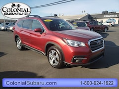 Used 2019 Subaru Ascent Premium 8-Passenger SUV Kingston NY