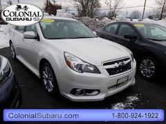 2013 Subaru Legacy 2.5i Limited w/Moonroof/Nav/Aha Sedan in Kingston, NY