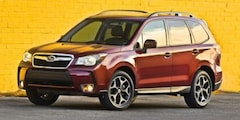 Certified Pre-Owned 2015 Subaru Forester 2.5i 4WD Sport Utility Vehicles in Danbury, CT